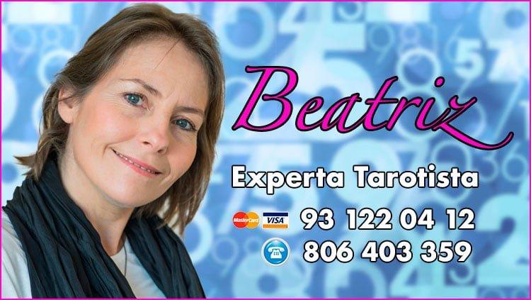Beatriz - numeróloga y tarotista